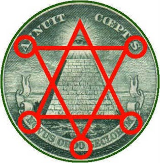 Freemason Symbols On Dollar Bill - www.proteckmachinery.com